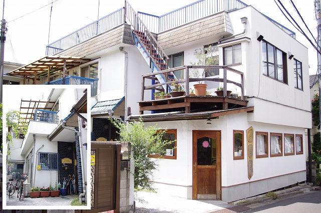 Matsugaoka Josanin