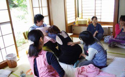 松が丘体験記(1)